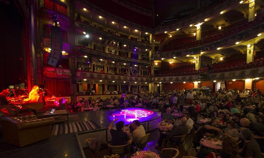 Venta De Entradas Teatro Calder N Online Madrid Ticketsnet