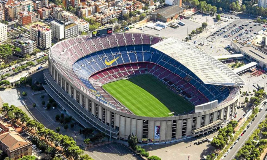 venta entradas estadio camp nou online–barcelona | ticketsnet