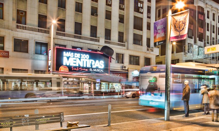 Compra Entradas Teatro Rialto Online Madrid Ticketsnet