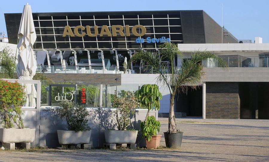 Venta entradas acuario online sevilla ticketsnet - Entradas acuario sevilla ...