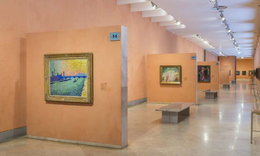 Museo Thyssen Bornemisza: Madrid Attractions Review