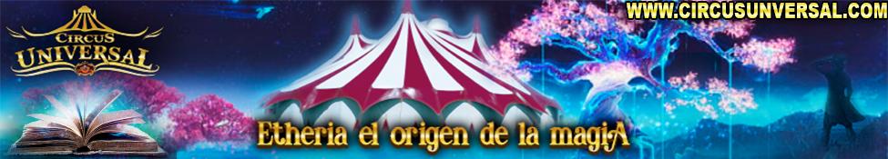 Circo Universal - TicketsNET