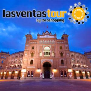 Tour Las Ventas