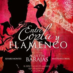 Entre La Copla Y El Flamenco