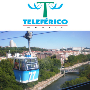 Teleférico De Rosales
