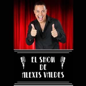 El Show De Alexis Valdes