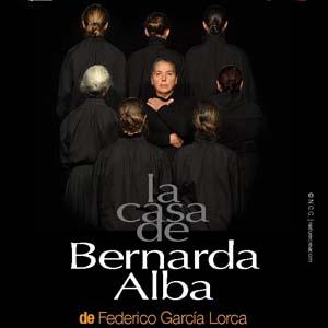La Casa De Bernarda Alba En Teatro Victoria