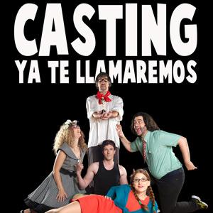 Casting: Ya Te Llamaremos